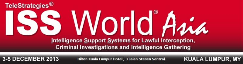 Covidence will be exhibiting at ISS World Asia